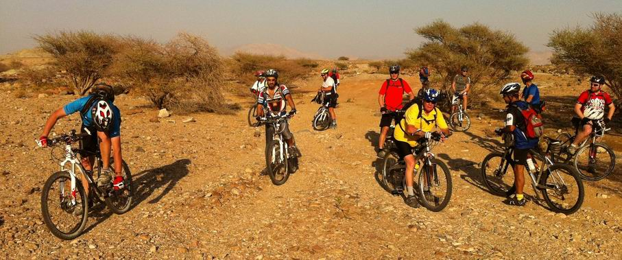 Bike Oman - Mountain Biking in Oman